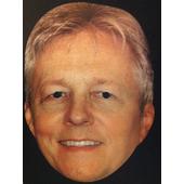 Peter Robinson Mighty Craic Mask