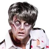 Guys Zombie Wig