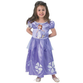 Sofia Disney Princess Dress