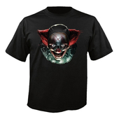 Digital Dudz Freaky Clown Shirt