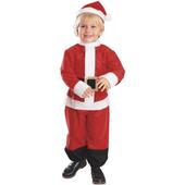 Lil Santa Costume