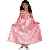 Kids springtime princess costume
