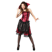 Victorian Vampiress Fancy Dress