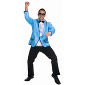 Gangnam Jacket
