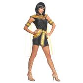 Nile Princess costume