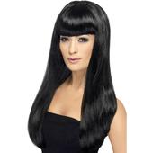 Babelicious Wig - Black