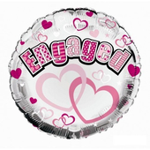 Engagement Party Balloon