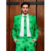 Irish Oppo Suit.