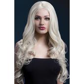 Deluxe Rhianne Wig - Blonde