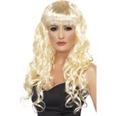 Siren Wig - Blonde