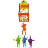 Parachutist Toy Soilders