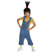 Despicable Me Agnes Costume - Kids