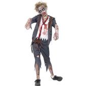 Zombie School Boy - kids
