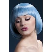 Deluxe Mia Wig - Blue