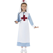 WW1 Nurse costume - kids