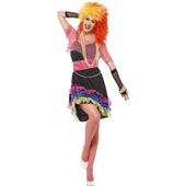 80's Fun Girl Costume