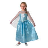 Deluxe Disney Frozen Elsa Costume - Kids
