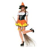 Kandy Korn Witch