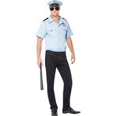 Mens Police Officer