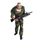Corporal Punishment costume