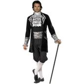 Baroque Vampire Costume