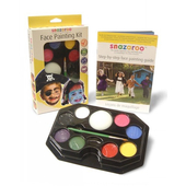Face Painting Kit