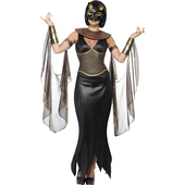 Bastet The Goddess Costume