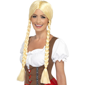 avarian Beauty Wig - Blonde