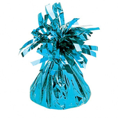 Foil Balloon Weight - Baby Blue