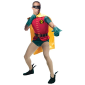 Grand Heritage Robin