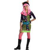 Monster High Howleen Wolf - Kids