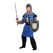 Kids Medieval Knight