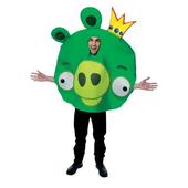 King Pig Adult Costume