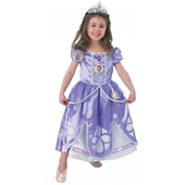 Deluxe Sofia Costume - Kids