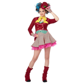 The Mad Hatter Costume - Teens
