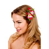 Hawaii Flower Hair Clip