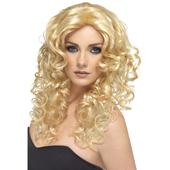 Glamorous Wig - Blonde