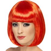 Partyrama Wig - Red