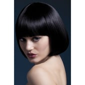 Mia Short Bob Black