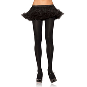 Black Nylon Tights by Leg Avenue™