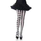 Harlequin Pantyhose