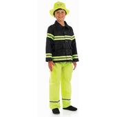 Fireman - Kids