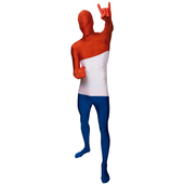 Holland Morphsuit