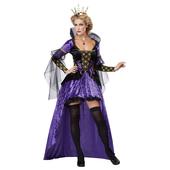 Purple Wicked Queen