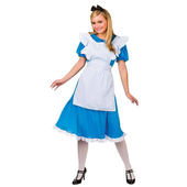 plus size storybook Alice