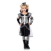 Kids Skeleton Princess