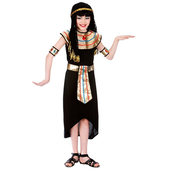 Kids Egyptian queen