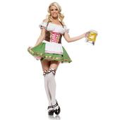 Gretchen Costume