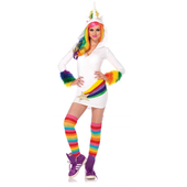 Cozy Unicorn Costume