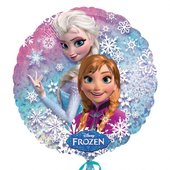 Frozen Party Balloon